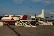 Lockheed L-188 AC (LN-FON)