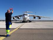 Iliouchine Il-76TD (EW-78819)