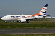 Boeing 737-7Q8 (OK-SWT)