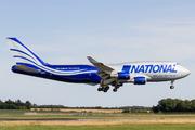 Boeing 747-428M (N949CA)