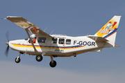 Gippland GA8-TC320 Airvan (F-GOGR)