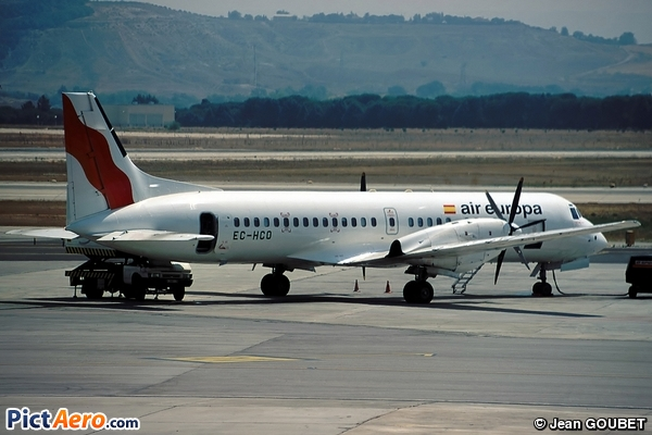 British Aerospace ATP (Air Europa Express)