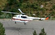 Mil Mi-171Sh Baikal (UP-MI705)
