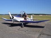 Jodel D-112 Club (F-GYJO)