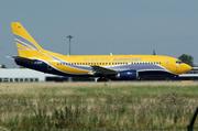 Boeing 737-3B3 (F-GIXF)