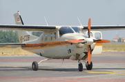 Cessna P210N Pressurized Centurion II (HB-CZB)