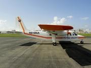 Britten-Norman BN-2A-9 Islander (N619NA)