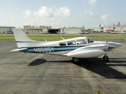 Piper PA-30-160 Twin Commanche (N8585Y)