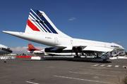 Aérospatiale/BAC Concorde (F-BVFC)