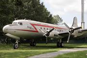 Douglas C-54E Skymaster