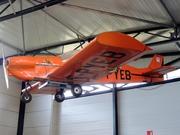 Pottier P-80S (F-PYEB)