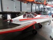 Jodel D-119 (F-PTXA)