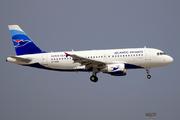 Airbus A319-115 (OY-RCG)