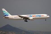 Boeing 767-3Y0/ER (CS-TFT)