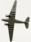 Douglas C-47B Dakota Mk4 (F-AZOX)