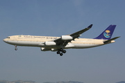 Airbus A340-200