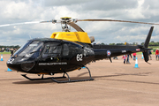 Eurocopter AS-350BB Squirrel HT1 (ZJ262)