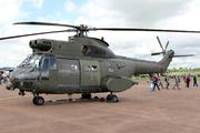 Aérospatiale SA-330E Puma HC1  (XW223)
