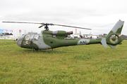 Westland SA-341B Gazelle AH1 (XZ327)