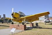 Zlin Z-37A-3 (Z-37A)
