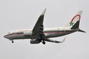 Boeing 737-7B6/W (CN-RNQ)
