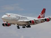 Boeing 747-443 (G-VROY)