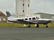 Piper PA-32-301 Saratoga II HP (G-PURL)