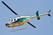 Bell 206L-4 LongRanger IV (7T-WUM)