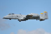 Fairchild Republic A-10A Thunderbolt II (82-649)