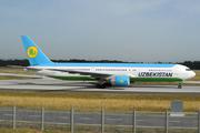 Boeing 767-33P/ER (UK67001)