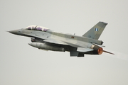 Lockheed Martin F-16DJ Fighting Falcon (021)