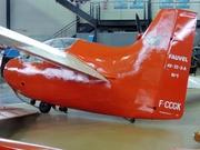 Fauvel AV-22-S-A (F-CCGK)