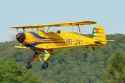 Bucker Bu-131A Jungmann - HB-UVS