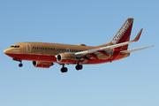 Boeing 737-7H4 (N711HK)