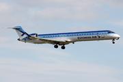 Bombardier CRJ-900 nextgen (ES-ACB)