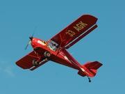 Avid Flyer (33AGK)