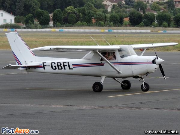 Reims F152 (Aéroclub Gaillac Albi)