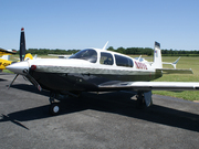 Mooney M-20R (N11YE)