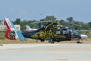 Eurocopter AS-565SA Panther (522)