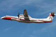 De Havilland Canada DHC-8-402Q/MR Dash 8