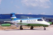 Learjet 35A (D-CONE)