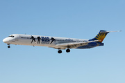 McDonnell Douglas MD-83 (DC-9-83) (N405NV)
