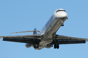 McDonnell Douglas MD-83 (DC-9-83) (N415NV)