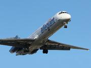 McDonnell Douglas MD-83 (DC-9-83) (N425GA)