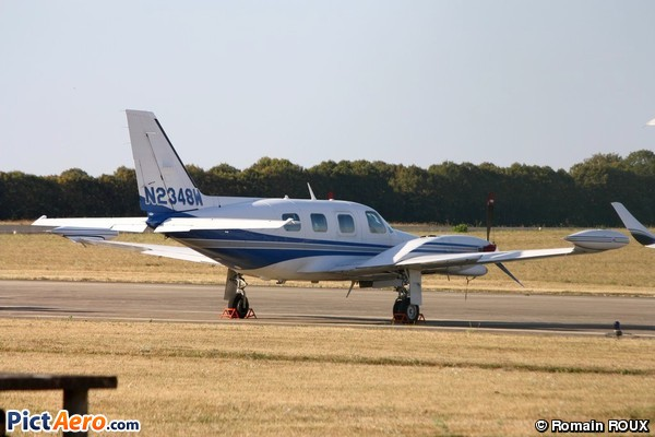 Piper PA-31T cheyenne (FGW Aviation LLC)