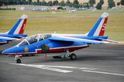 Dassault/Dornier Alpha Jet 1B ( F-TERQ)