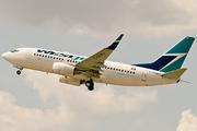 Boeing 737-7CT/WL (C-GQWJ)