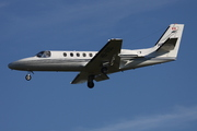 Cessna 551 citation II SP (HB-VDO)