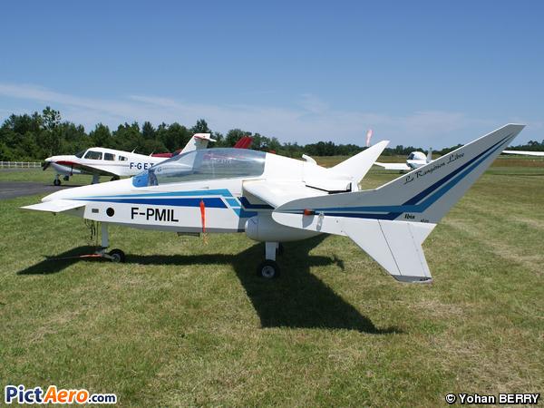 Junqua RJ 03 (Privé)