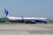 Boeing 737-8K5/W (VQ-BDN)